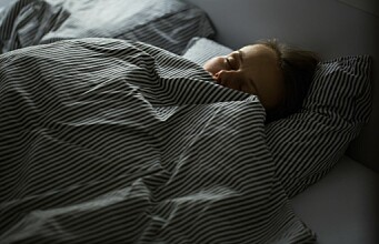Too much or too little sleep can lead to coronary heart disease