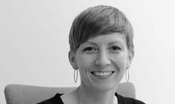 Et liv med fisk: Møt Katja Enberg