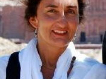 Nefissa Naquib. (Photo: private)