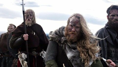 Viking Movie Will Be Entirely In Old Norwegian