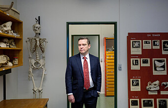 Skeletons reveal history