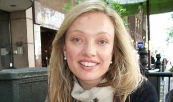 Jakten på hjernens gåter: Møt Monica Aas
