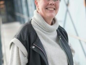 Kirsten Voigt Juhl (Photo: the University of Stavanger.)