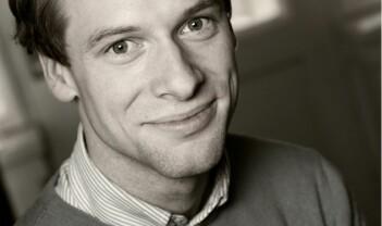 Bankende hjerter: Møt Magnus Aronsen