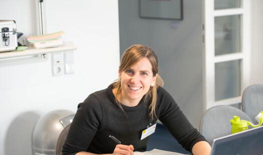Brukernes forkjemper i teknologenes verden: Møt Katrien De Moor