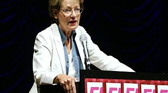 Feministisk debatt ga feministiske politikere