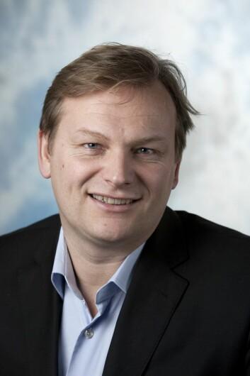 Ivar Fahsing jobbet 20 år som drapsetterforsker. Nå forsker han på etterforskningskompetanse ved Politihøgskolen (PHS). (Foto: PHS)