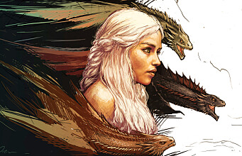 Less violence against women in Game of Thrones