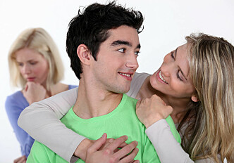 Why your mom and sister disapprove of your boyfriend