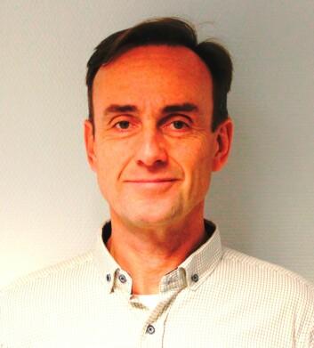 Ole Jakob Sørdalen. (Foto: Eltek)