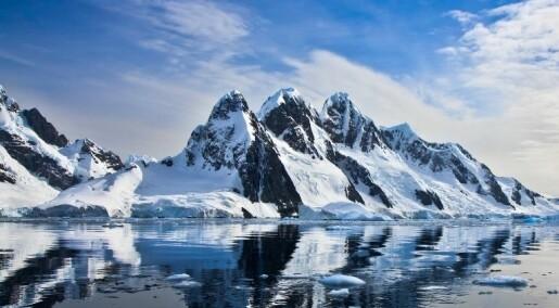 Norsk-britisk polarsamarbeid