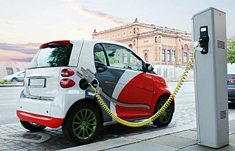 What makes us buy electric cars?