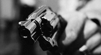 Mer pistolvold i ungdomsfilmer