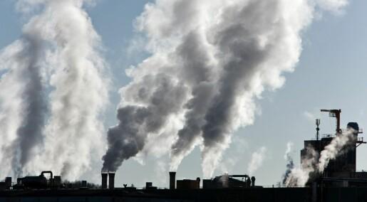 Kina og USA enige om klimatiltak