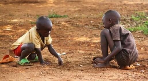 57 millioner barn får ikke gå på skole