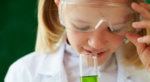 Lar bakterier lage godlukt
