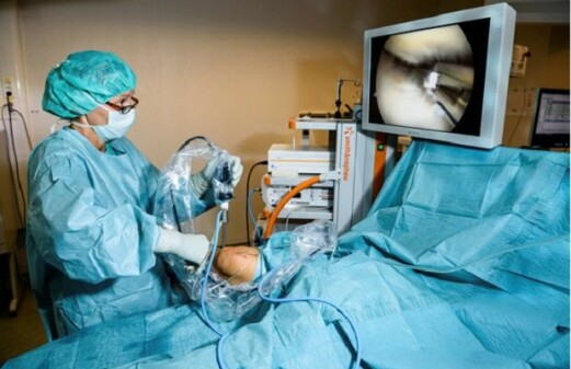 Most surgical meniscus repairs are unnecessary
