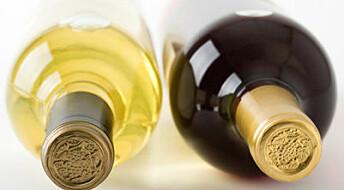 Ny vin tvinger seg fram