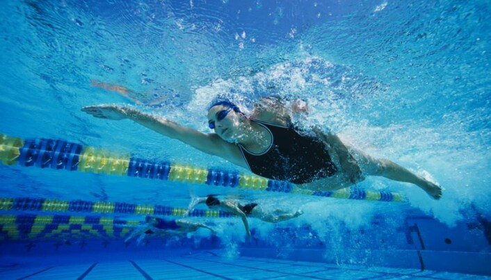 15 weeks of high-intensity swimming can help prevent diabetes