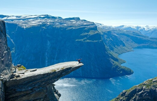 Researchers' top tips for tourists in Norway