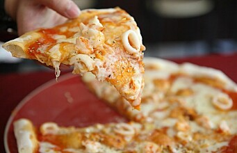 Pizza may be worse for you if you have diabetes