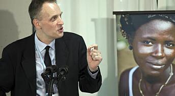 Lancet-redaktør frykter blå norsk regjering