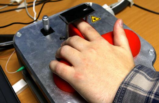 New technology can detect fake fingerprints