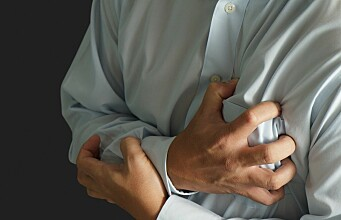 Health anxiety increases risk of heart attack