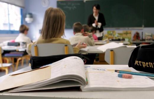 Good school buidlings make for better students