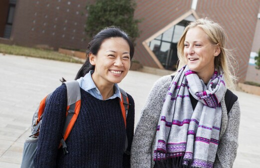 The pros and cons of being an international student in Norway