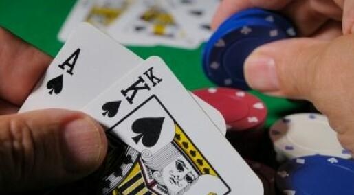 Flere spanjoler gambler til tross for finanskrise