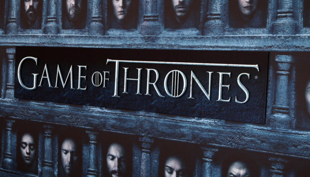 Can Max Webber's economics theory really predict who will sit the Iron Throne and the furture of Westeros politics? (Photo: Shutterstock)
