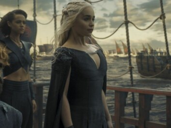 Professor Oluf Langhelle, a political scientist at the University of Stavanger, Norway, believes he knows who will win the Iron Throne. But only if George RR Martin is a fan of Max Weber's economic theory. (Photo: HBO Nordic)