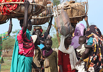 Reproductive health causes tension in South Sudan