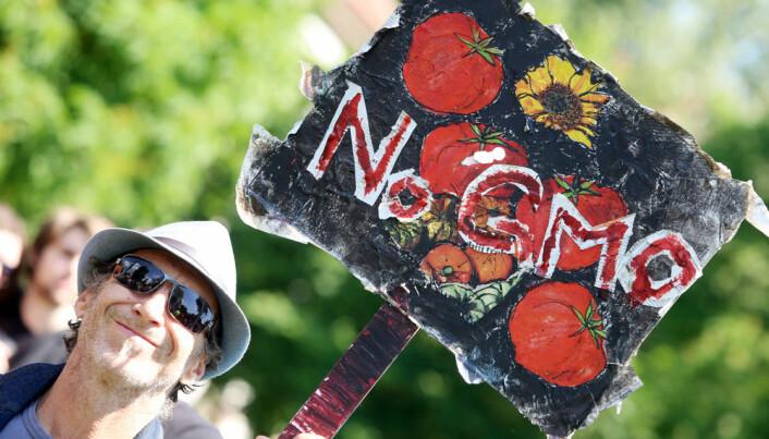 How should we regulate GMOs?