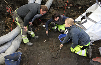 Unknown Viking settlement could be hidden beneath ancient church