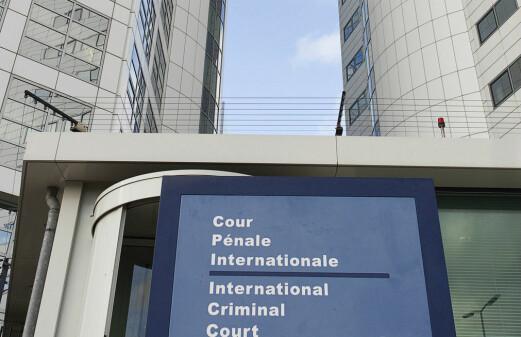 Does international criminal justice still matter?