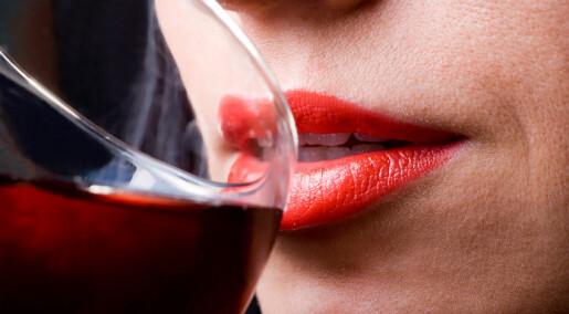 Er franskmennene ferdig med vin?