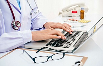 Analysing health records without exposing sensitive information