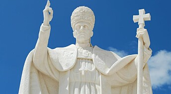 Vatikanet avlyser stamcellekonferanse
