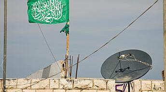 – Israel kan forsvare Gaza-blokaden