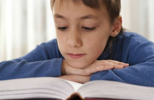 What do we do with boys who can't read?
