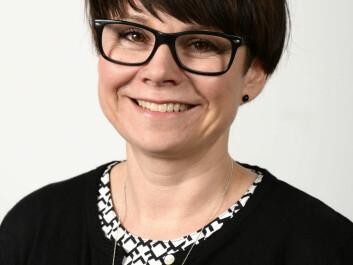 Marianne Trondsen.