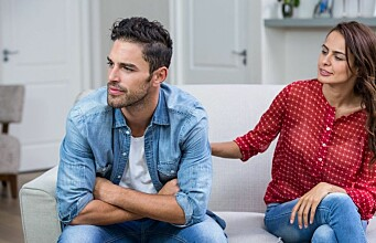 Infidelity can be forgiven – but at a cost