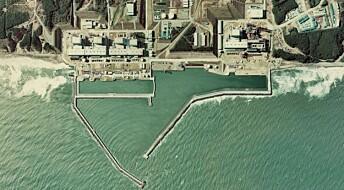 23 atomkraftverk i høyrisikosoner