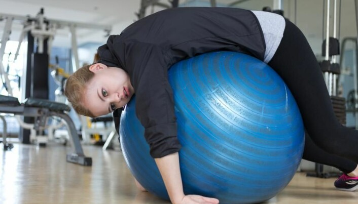 Escape the exercise doldrums with fitness apps