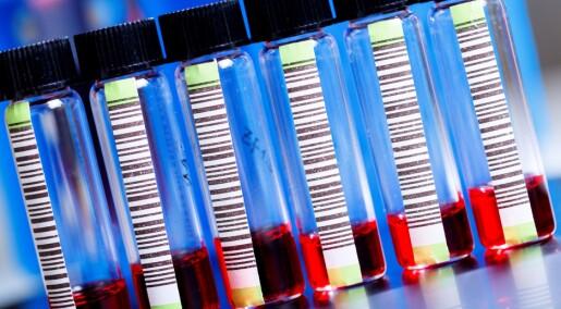 Blodprøve gir nøyaktig Downs-test