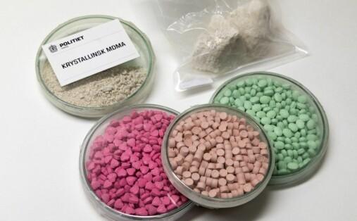 Krigsveteraner med PTSD inviteres til MDMA-studie