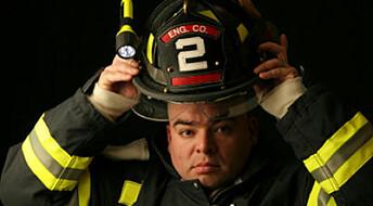 Brannmenn oftest skadd under trening