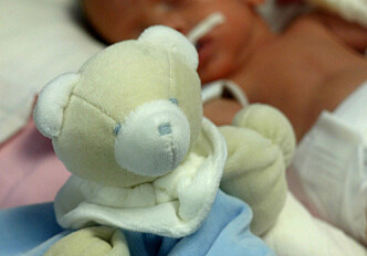 Omega-3 and 6 for premature babies